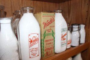 Wades Bottles