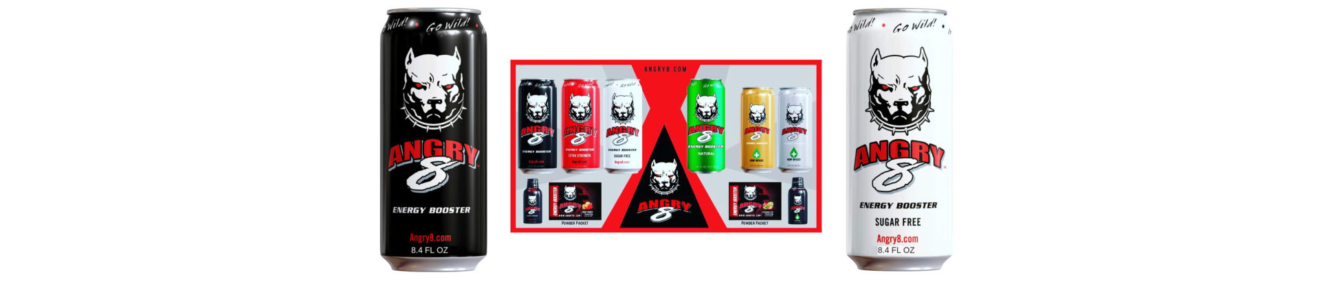 angry8 energy drink