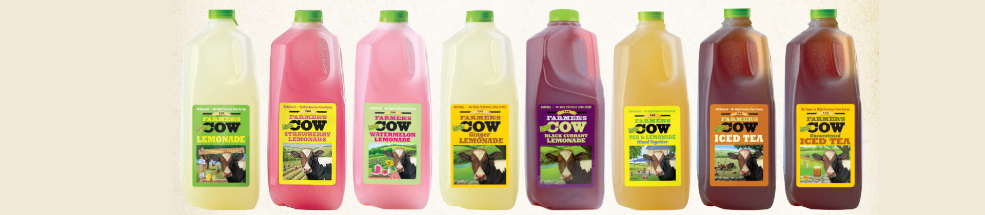 The Farmers Cow