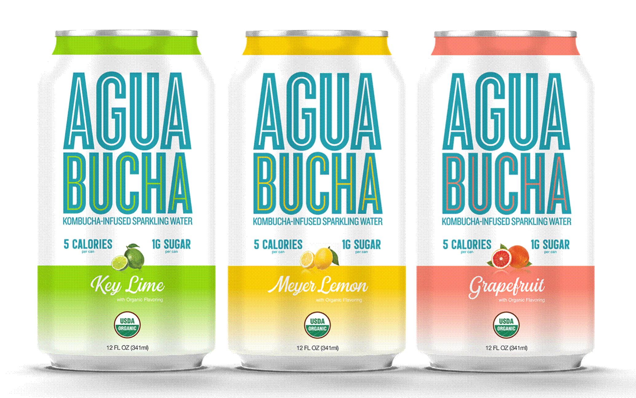 Agua Bucha