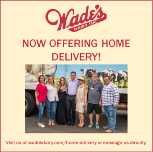 Wade's Home Delivery